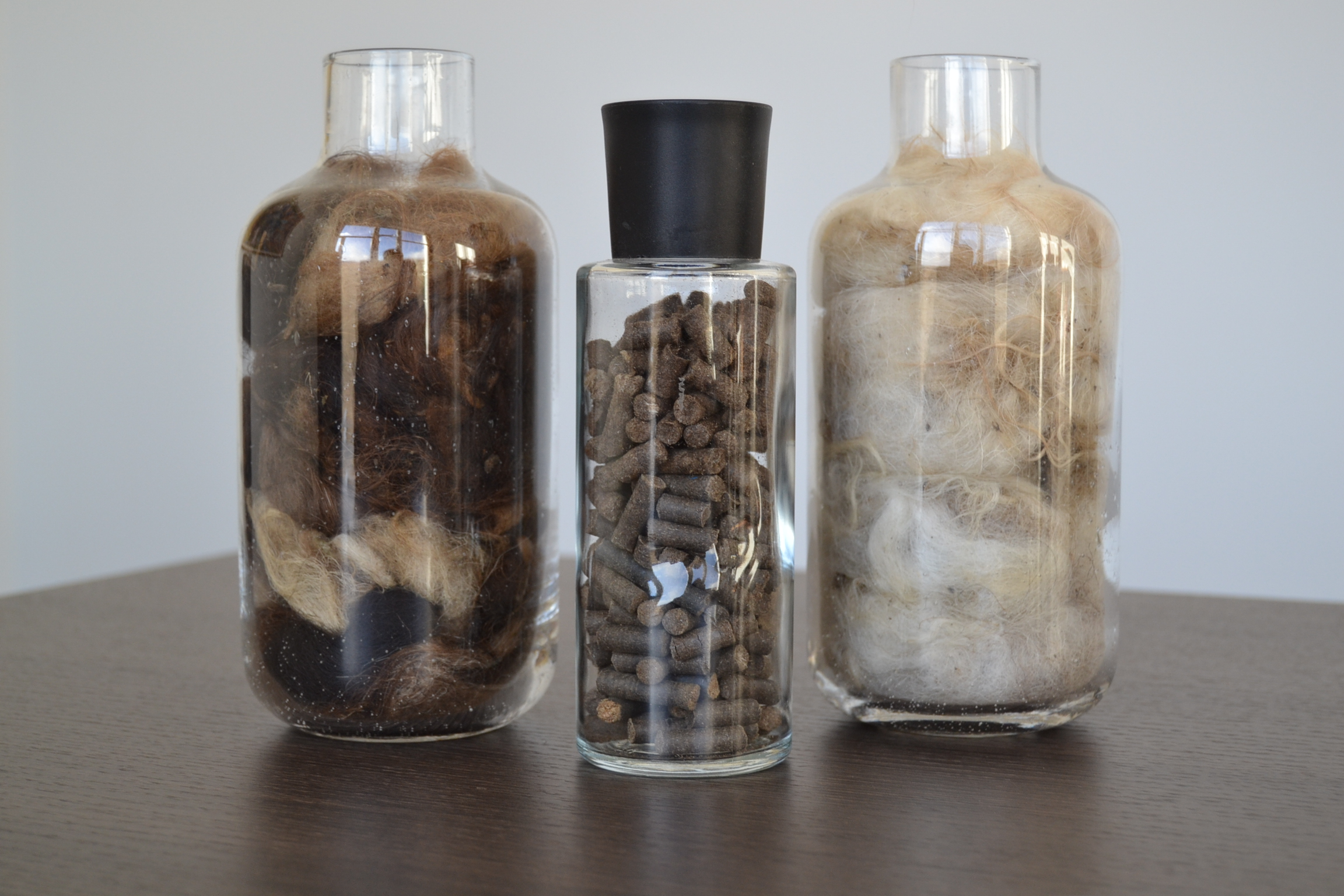 Монпеллетс бордоо нь хэт усалгаанаас үүсэж болох ургамлын үндэсний ялзралыг хамгаалах замаар эрдсээ шингээн ургацыг 10-14 сар бордоно.