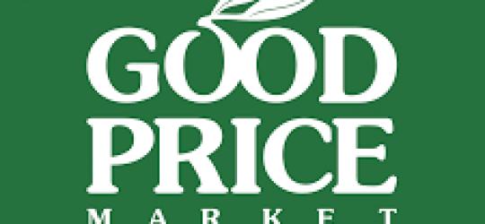 Good Price дэлгүүрийн Шангли-ла салбарт худалдаалагдаж эхэллээ.