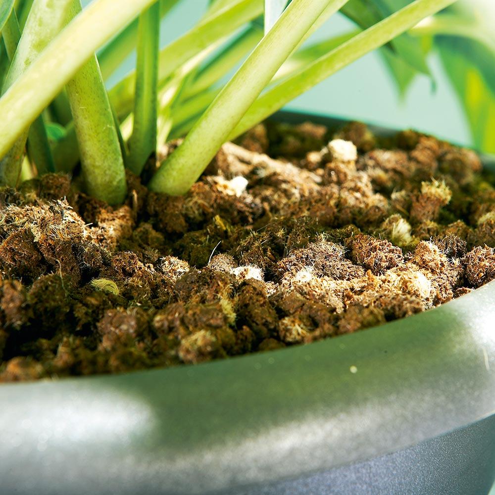 Unterschied zwischen anderen organischen und mineralischen Düngemitteln zu Monpellets-Düngemitteln